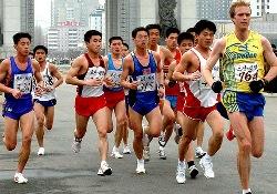 Из-за эпидемии Эбола иностранцев не пустят на марафон в Северной Корее