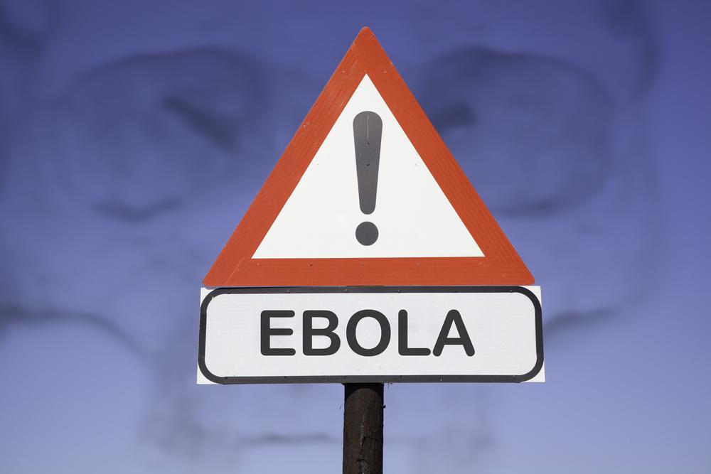 В Будущем вирус Эбола будет распространяться по воздуху – ученые