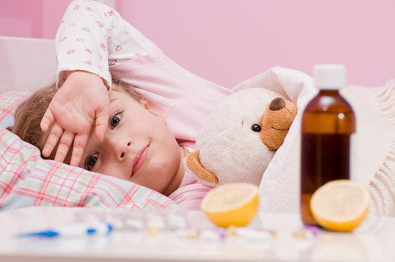 Что делать, если ребенок очень часто болеет