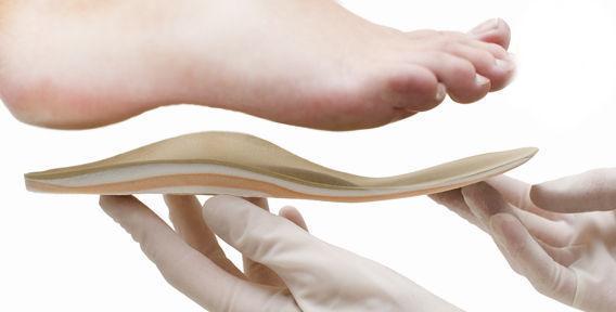 Ортопедический центр и магазины ортопедических изделий и обуви «ОРТО-С».
