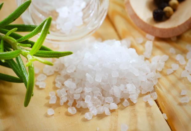 Ученые рассказали, как соль помогает бороться с инфекциями