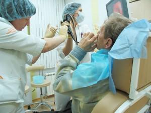 Медицинские процедуры: Бронхоскопия