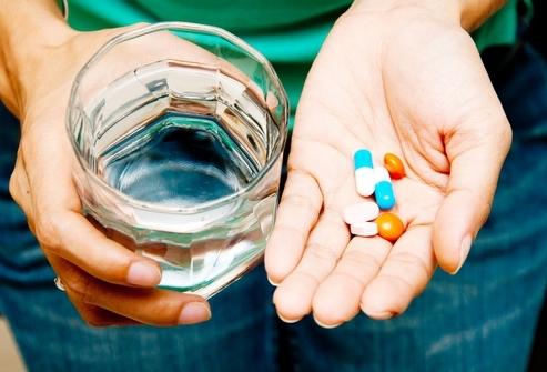 Валацикловир может помочь в борьбе с ВИЧ