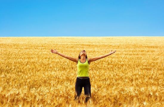 Как круглый год быть здоровым?