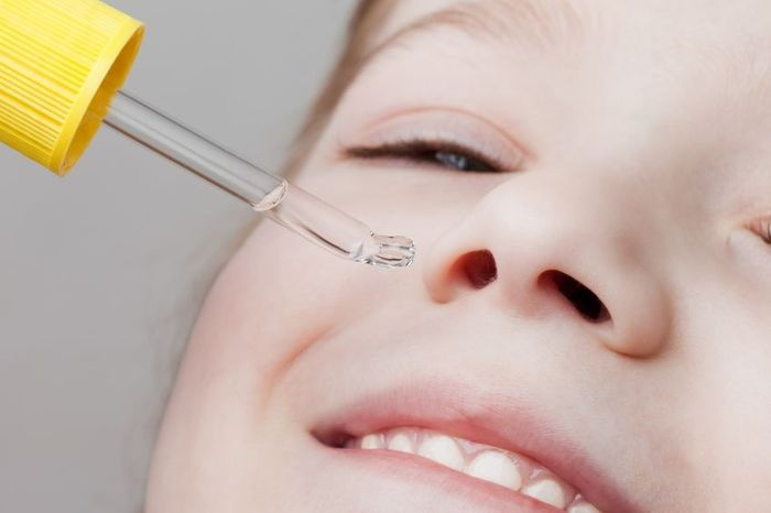 Капли в нос с бактериями помогут в борьбе против менингита