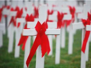 Уровень распространения ВИЧ в Крыму в 1,6 раза превышает среднероссийские показатели