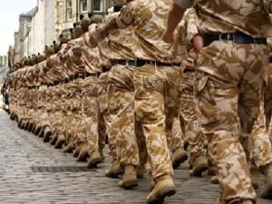 Британский военный медик заразился вирусом Эбола