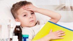 Полиомиелит — опасный враг для здоровья детей