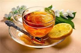 Основные страны-поставщики чая