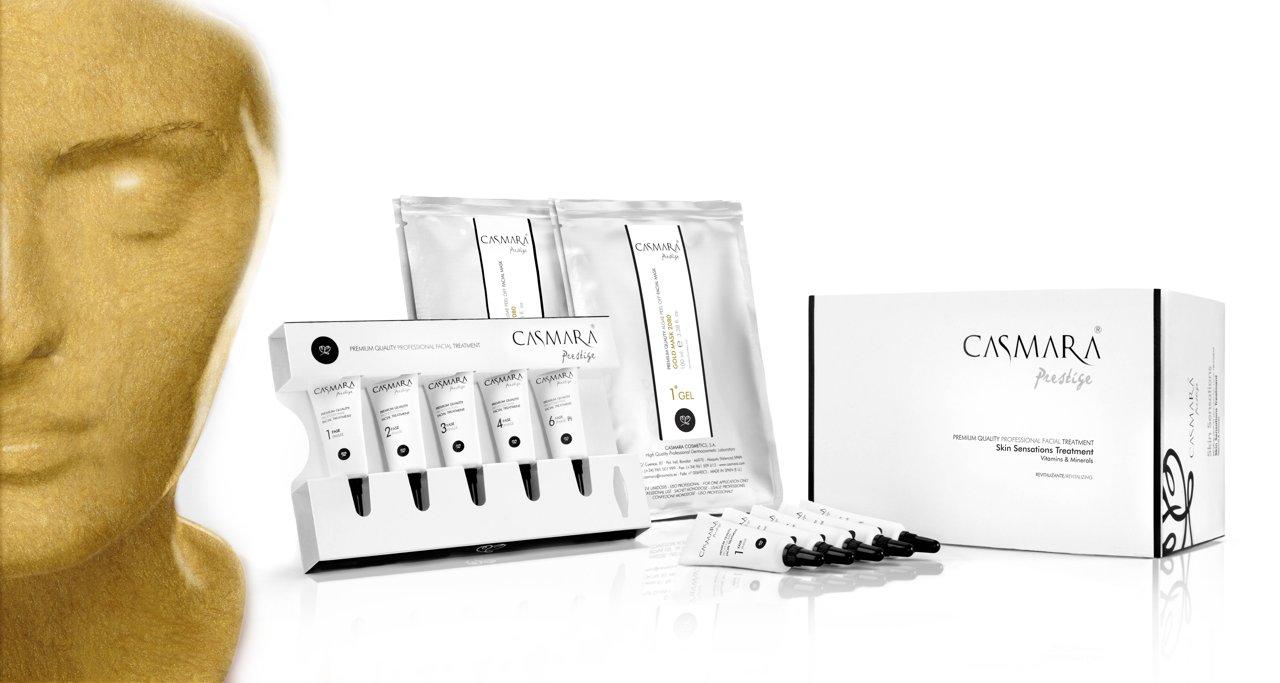 Casmara — инновационная косметика