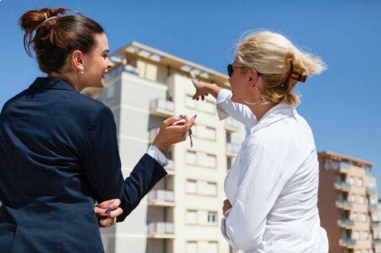 Покупка недвижимости: риски