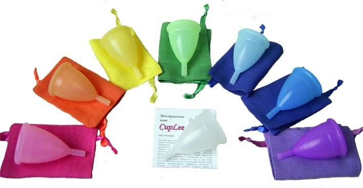 Совранные решения для каждой женщины, менструальные чаши- cuplee.ru