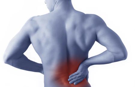 Спинные боли: причины возникновения и их лечение