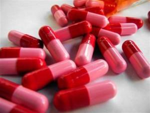 Разработан сверхэффективный антибиотик нового поколения