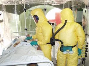 Экспериментальная вакцина против вируса Эбола показала безопасность на людях