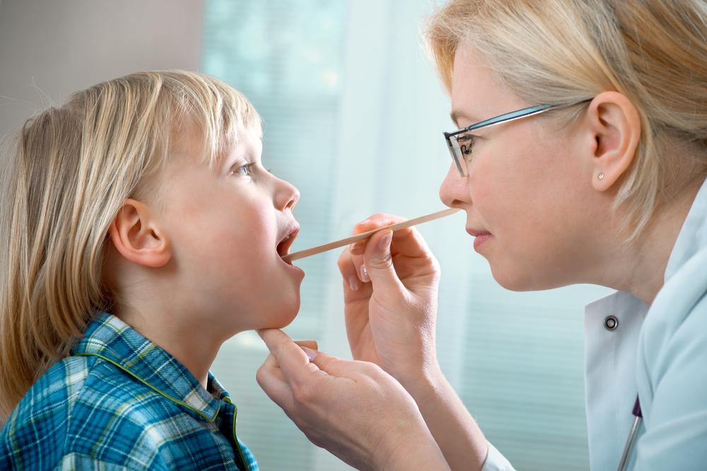 Природа аденоидов и их лечение у детей