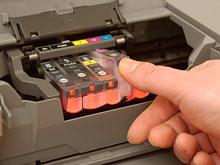 Офисный принтер поможет в диагностике инфекций