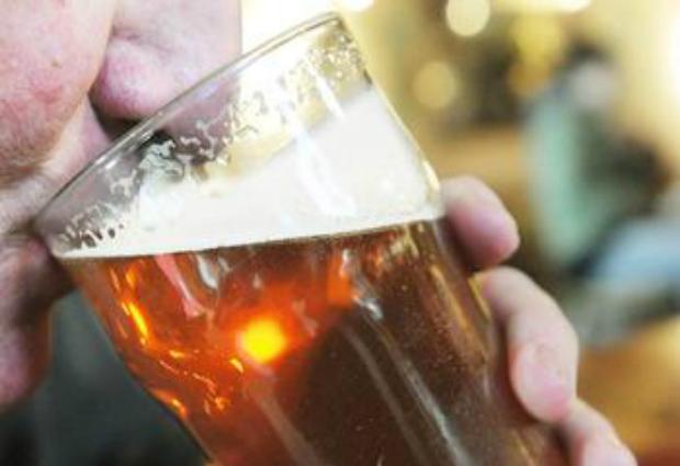 ВИЧ-инфицированные люди пьянеют быстрее, выяснили ученые