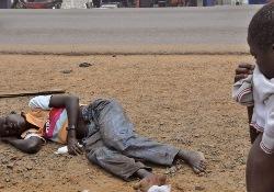 Какие новые угрозы ждут Африку после эпидемии лихорадки?