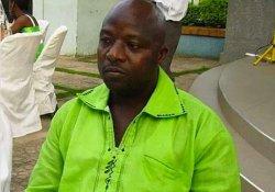 Невеста либерийца, умершего в США от лихорадки Эбола, написала о нем книгу