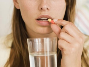 Как правильно принимать таблетки?