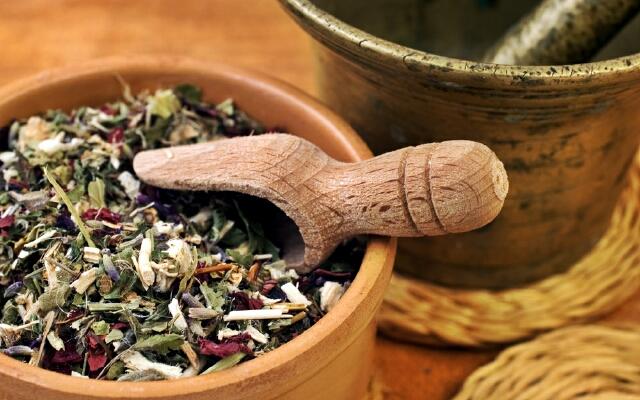 Тибетские травы — лучший заменитель лекарств
