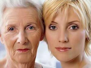Преждевременное старение и особенности ДНК