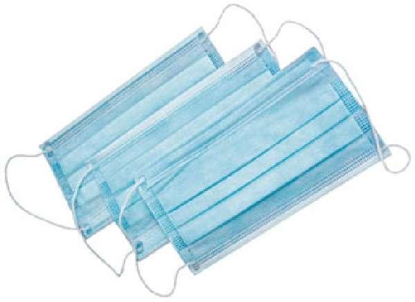 Медики: тканевые маски не спасают от инфекций