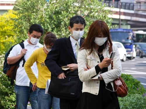 Ученые разработали систему для прогнозирования эпидемий