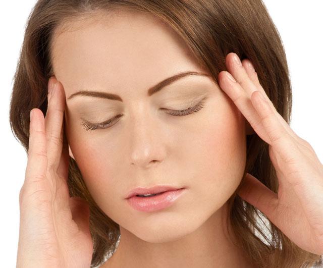 Какие таблетки помогут при мигрени
