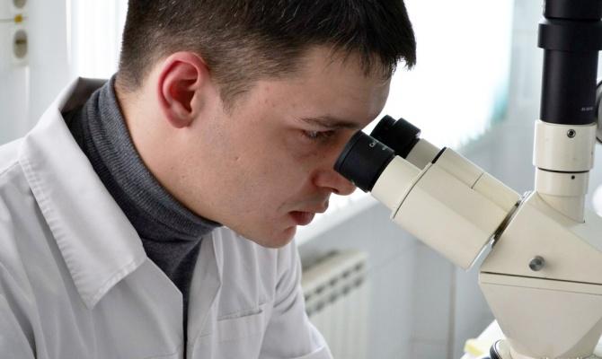 В Красноярском крае растёт заболеваемость гепатитом