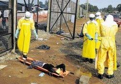 Рост заболеваемости лихорадкой Эбола вызвали «уклонисты»