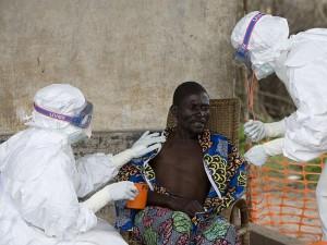 В Гвинее вновь отмечен рост заболеваемости лихорадкой Эбола