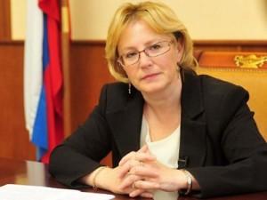 Скворцова похвалила медиков за предотвращение Эболы в России