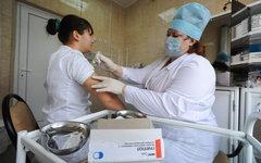 Минздрав пересмотрит календарь прививок из-за смертности от гриппа и ОРВИ