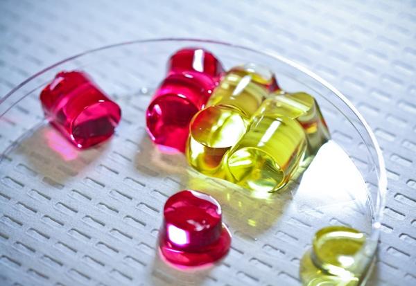 Гидрогель с наногубками позволит «лечить инфекции иммунитетом»