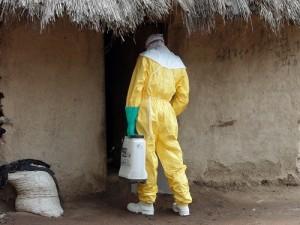 Вирус Эбола вынудил ВОЗ создать резервный фонд на 100 миллионов долларов