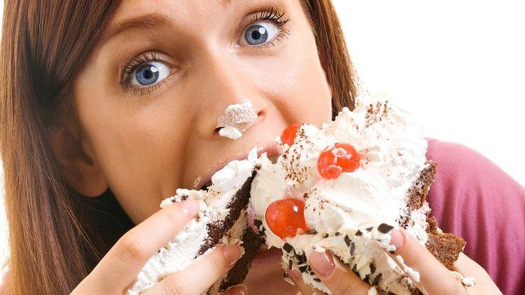 Тяга к сладкому и состояние здоровья