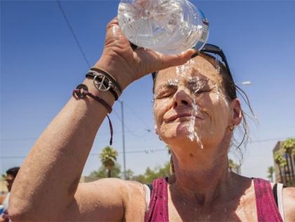 Как избежать теплового удара и жары?