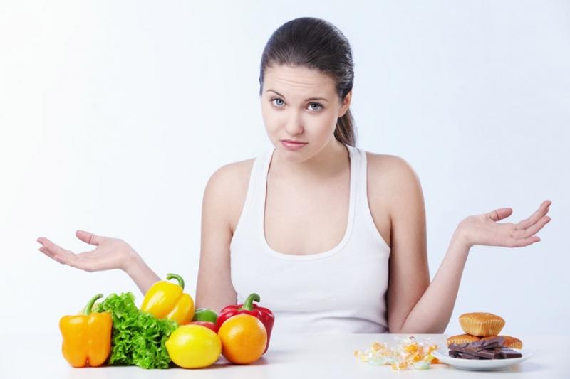 Какие продукты вредят обмену веществ?