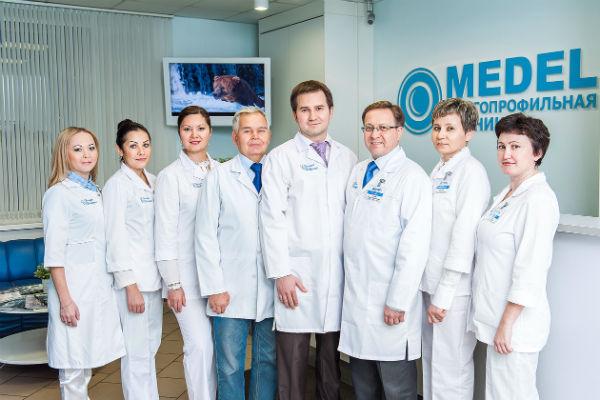 Где сдать анализы в Казани? В Клинике МЕДЕЛ!