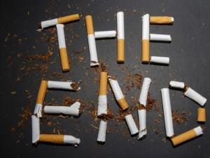 Курение делает супербактерии более агрессивными