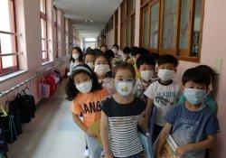 В Южной Корее начали открываться школы – но вспышка MERS еще на пике