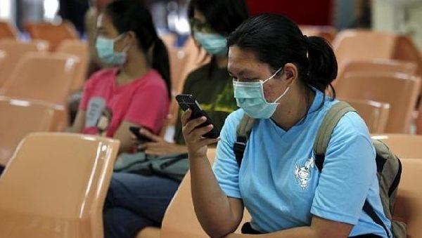 MERS в Таиланде: число больных может превысить 100 человек