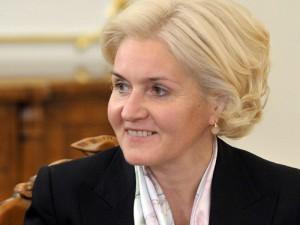 Россия призвала другие страны к совместной борьбе с инфекциями