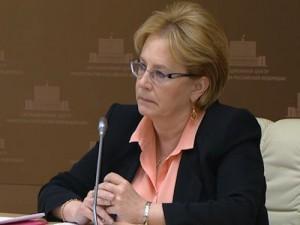 Скворцова заявила о готовности российской системы здравоохранения к эпидемии БВРС