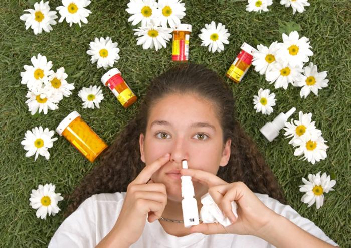 Аллергия и новые теории иммунологов