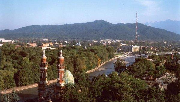 Распространение инфекции в Северной Осетии началось через водозабор