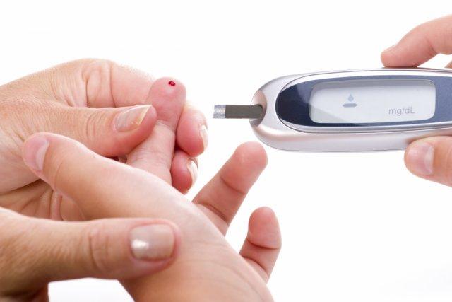 Как контролировать диабет?