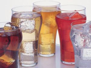 Какие напитки является особенно вредными?